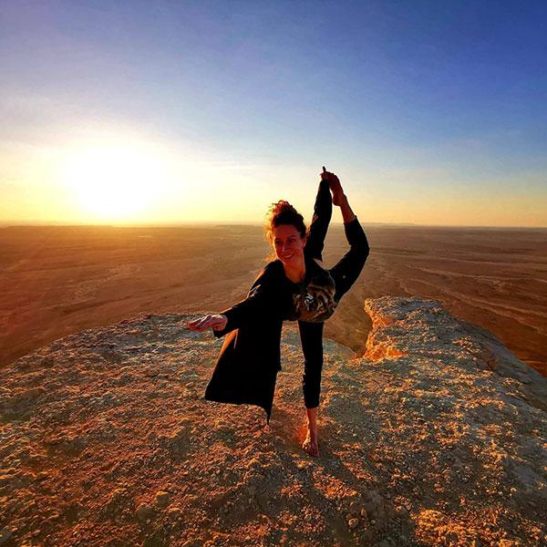 Retraites Yoga dans le Luberon